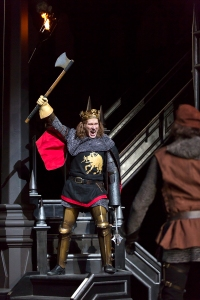 Dan Donohue. (Photos courtesy Oregon Shakespeare Festival)